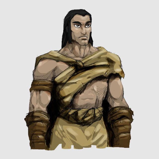 König Hushang