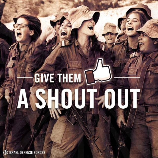 IDF Heros