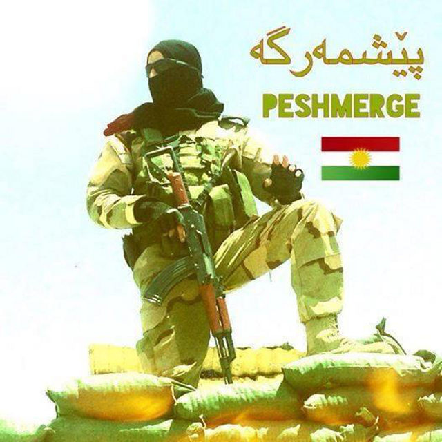 Kurdistan is coming soon