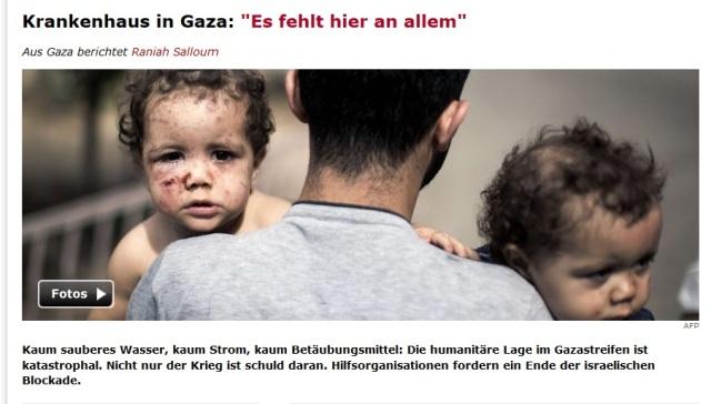 Spon Antisemitismus