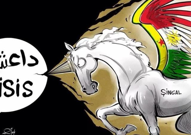 Go Kurdistan