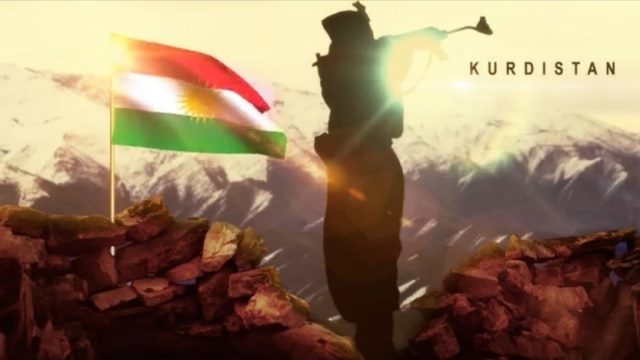 Kurdistan! We hear you!
