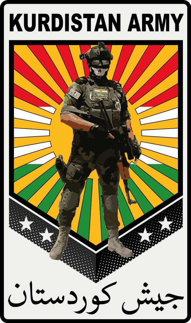 Army of Kurdistan