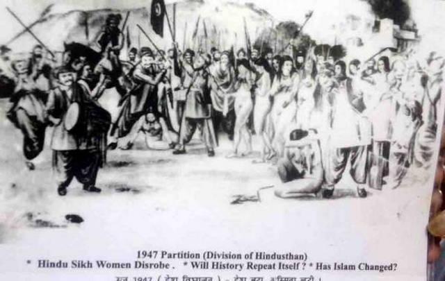 Hindu Shik women