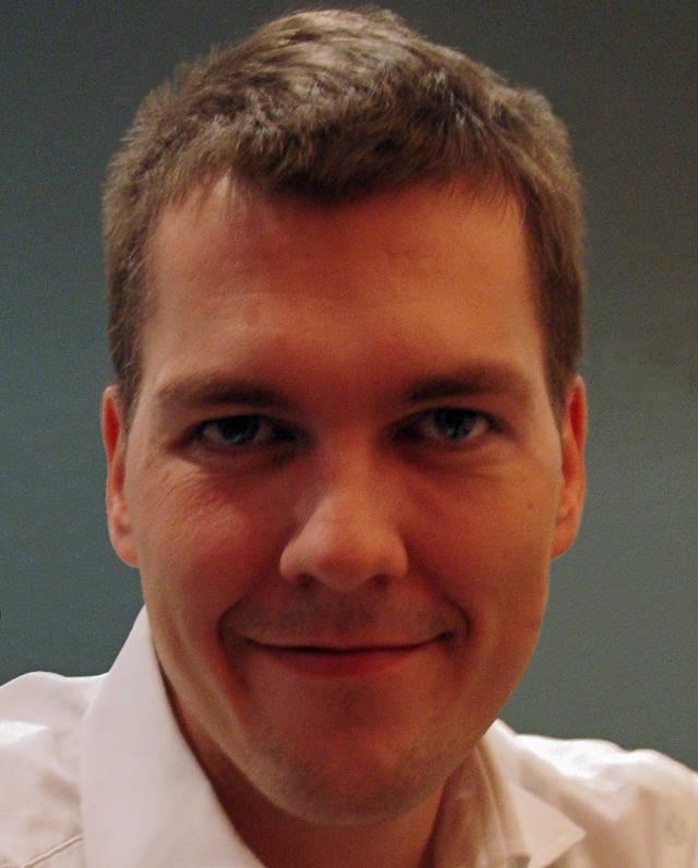Michael Broening