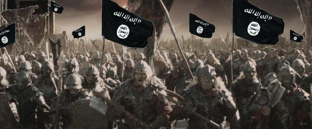 Mordor Muslim Orks