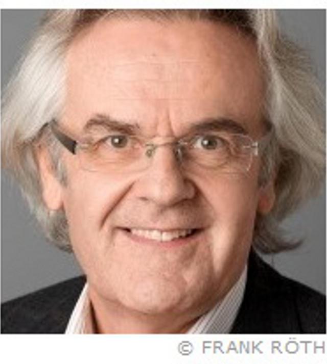 Rainer Herrmann