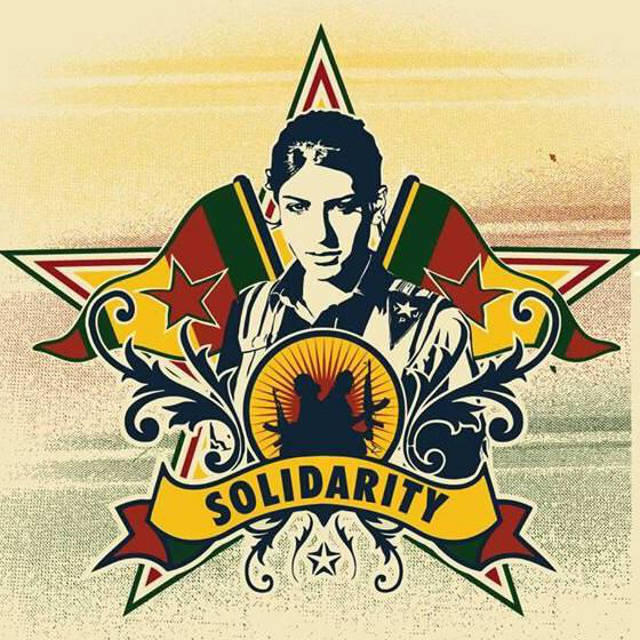 Solidarity with Kobane