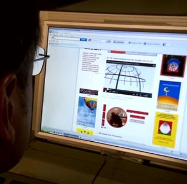 Stürzi Windows XP und Internet Explorer
