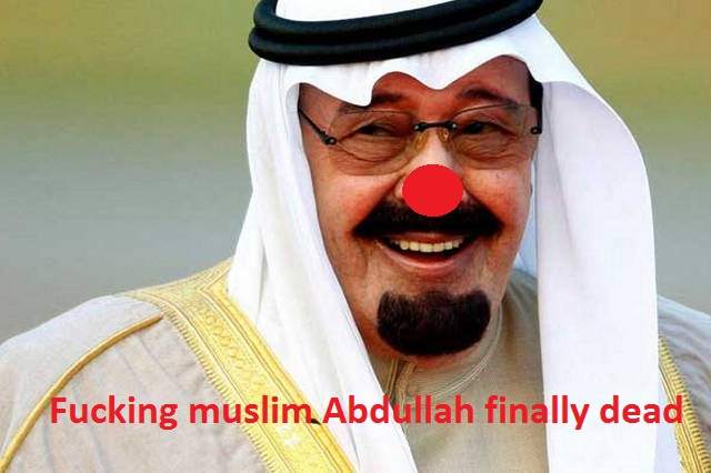 saudi-arabia-s-king-abdullah finally dead