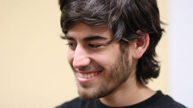 aaron-swartz-mit-motion from Rage Ross