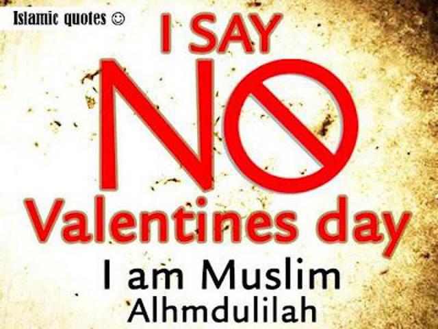 Der Valentinstag ...