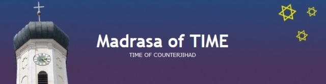Madrasa of time