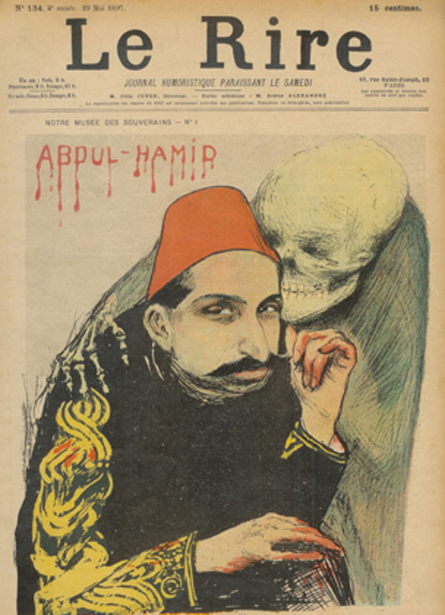 """Le_Rire"",_Number_134,_May_29,_Paris,_1897 