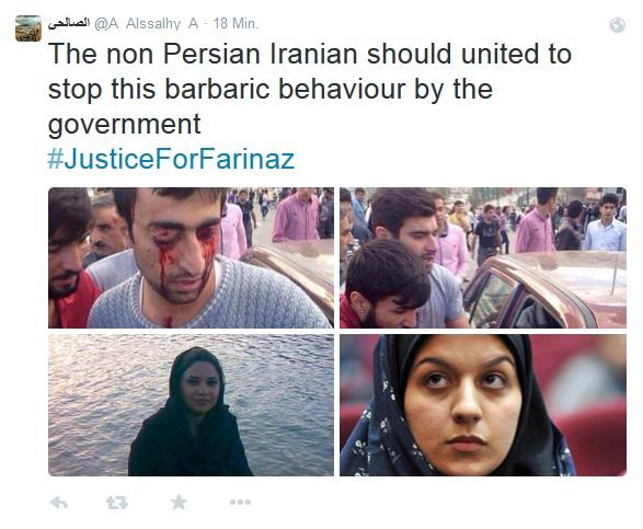 anti-iranian kurdish kosxol