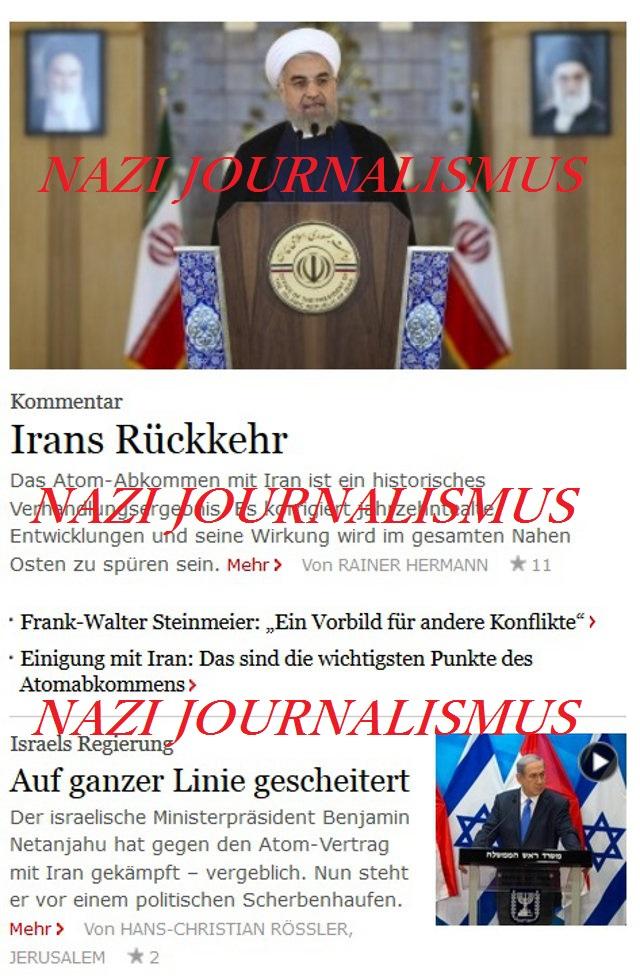 Nazi-Journalismus