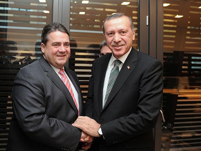Gabriel Erdogan
