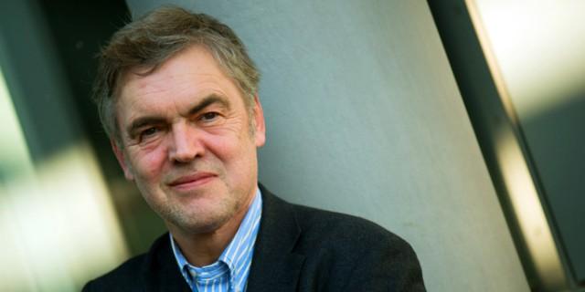 Jan Feddersen, hart in den Arsch gebumst