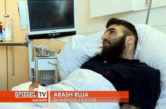 Arash Ruja