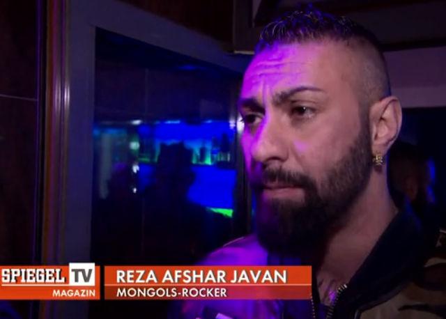 Reza Afshar Javan