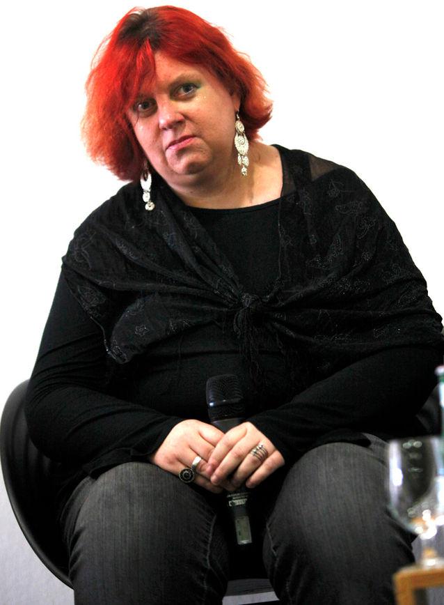 Bettina Hammer Winsemann