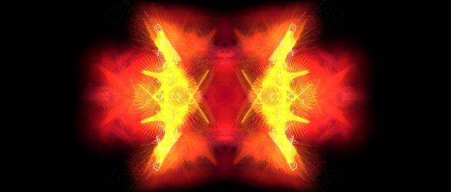 Fire of Iranzamin
