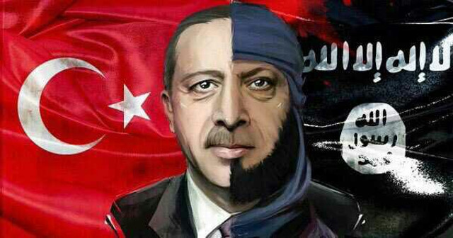 erdogan-isis-turkey
