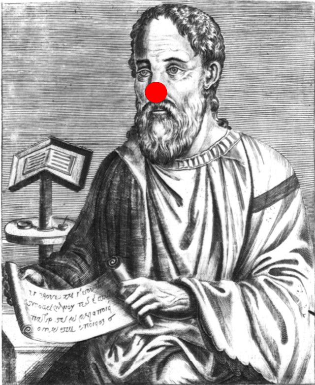 Euseb, Christian Mutherfucker