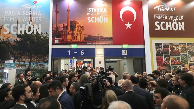 Türkei Urlaub | Zwangsprostitution und Kinderprostitution