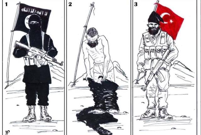 ISIS Turkey