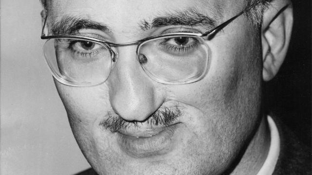 Jürgen Habermas, charakterlich entartet