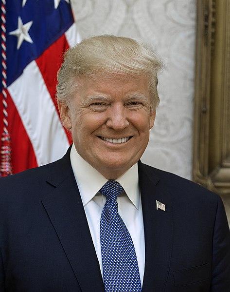 Iranian Hero | Trump 2024