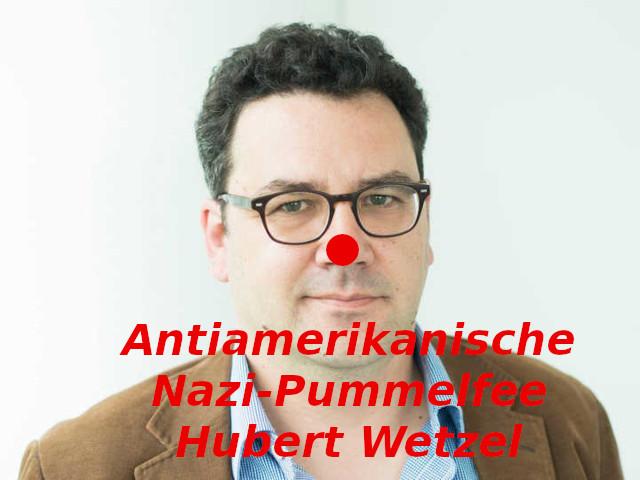 Hubert Wetzel