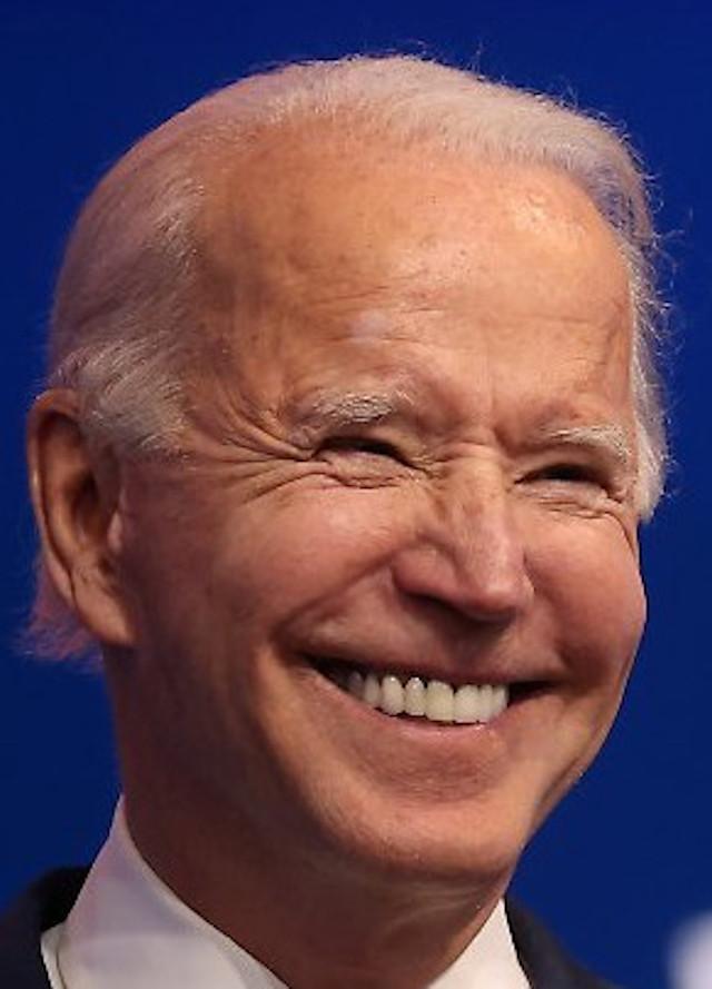 Incest Joe Biden